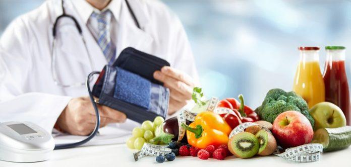 Hypertension artérielle healty