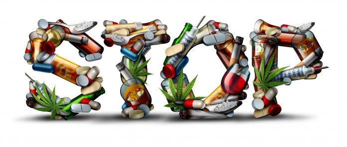 Intoxication au Cannabis : STOP