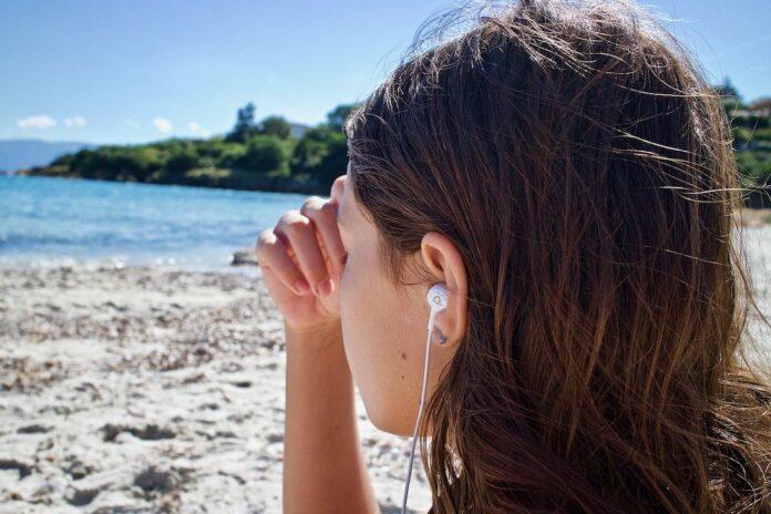 contre le stress, la musique diminue l'anxiété