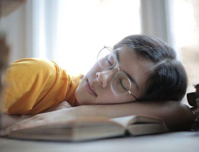 Anti-stress : La sieste apaise le système nerveux