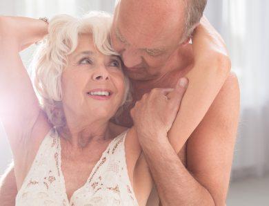 Après une crise cardiaque, une vie sexuelle active est bénéfique !