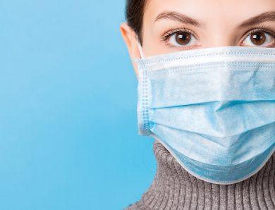 Le masque prive-t-il le cerveau d'oxygène ?