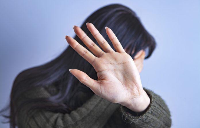 Troubles Phobiques : femme
