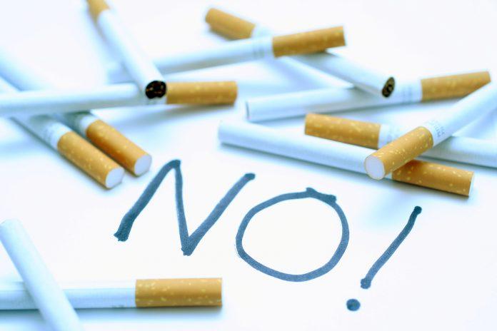 Tabagisme : No à la cigarette !