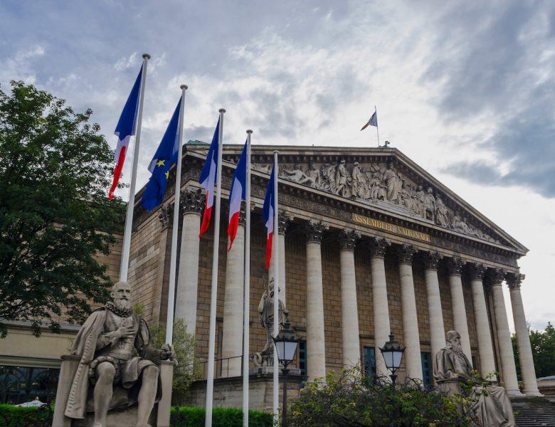 État d'urgence : L'Assemblée nationale siège ce week-end