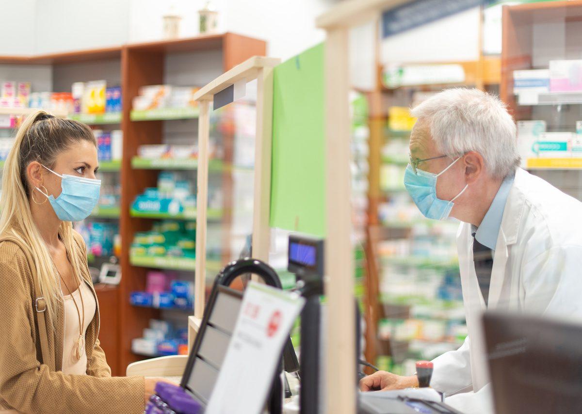 Tests antigéniques : en pharmacie et chez le médecin