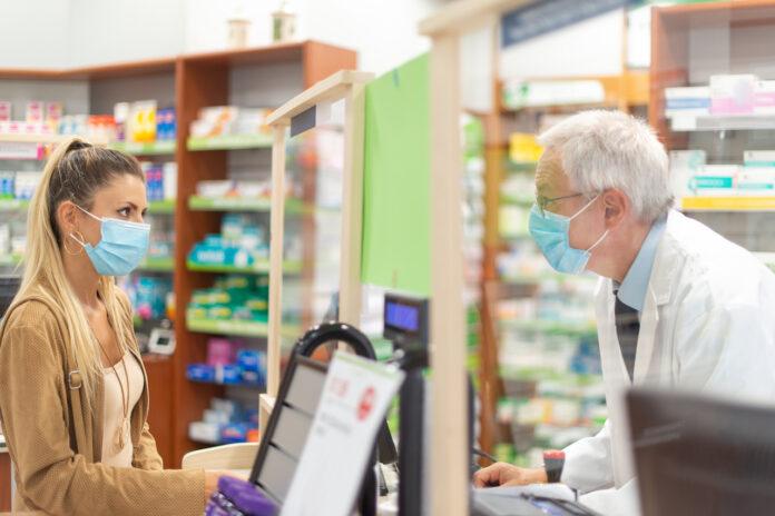 Tests antigéniques bientôt disponibles en pharmacie