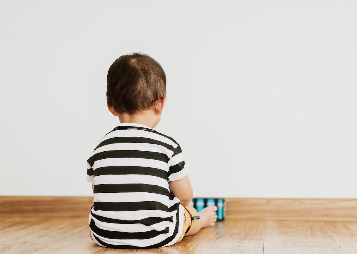 Bébé : une vidéo pour sensibiliser au handicap