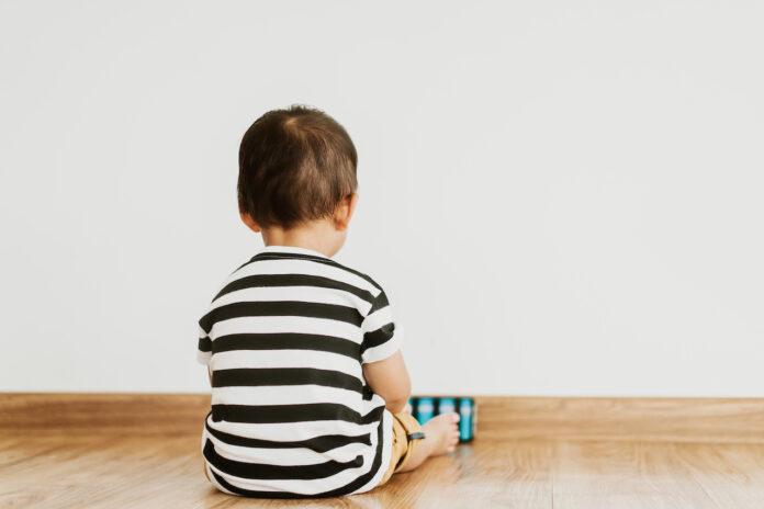 Une vidéo pour sensibiliser au handicap de l'enfant