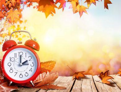 Changement d'heure : on gagne une heure de samedi à dimanche