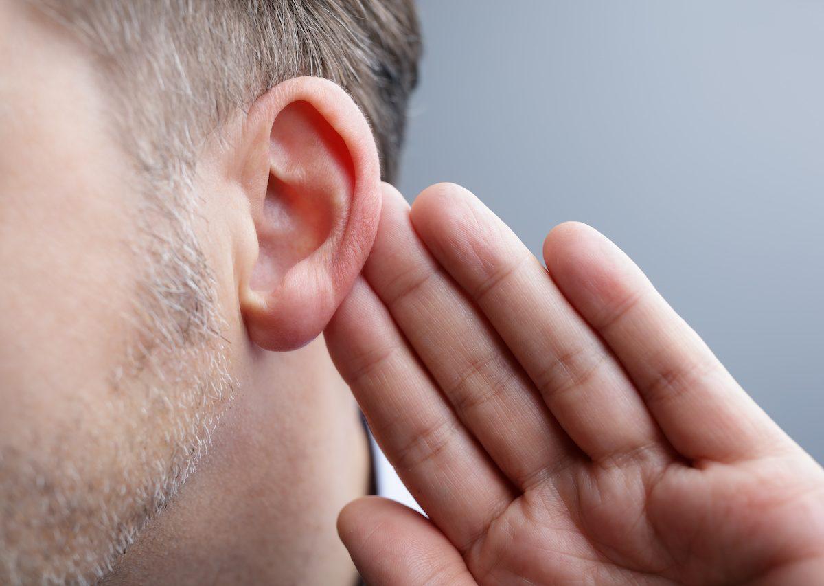 Covid-19 : le virus peut rendre sourd