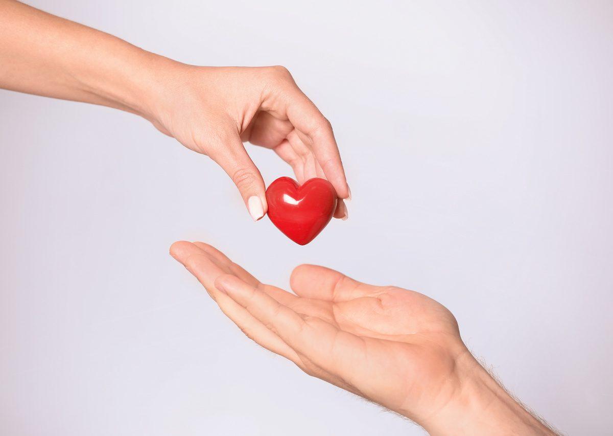 Don d'organe : une nouvelle campagne vidéo