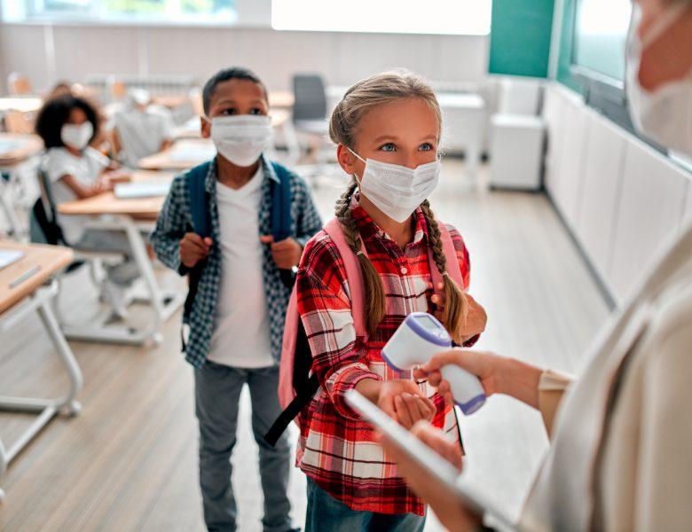 Le protocole sanitaire dans les écoles serait inutile