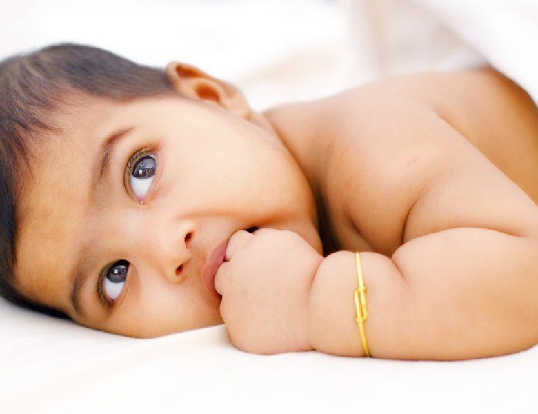 Grossesse extra-utérine : naissance rarissime