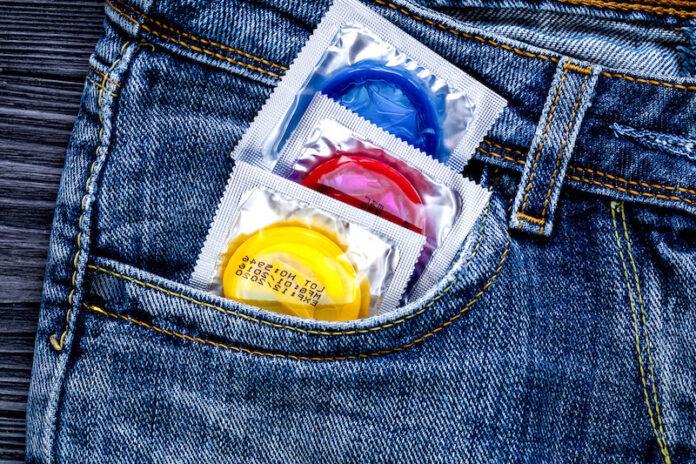 Les préservatifs non conformes