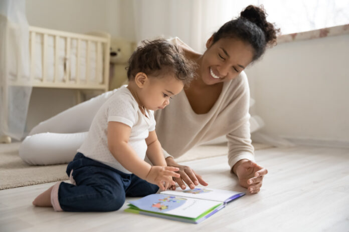 Le cerveau prêt à lire dès la naissance
