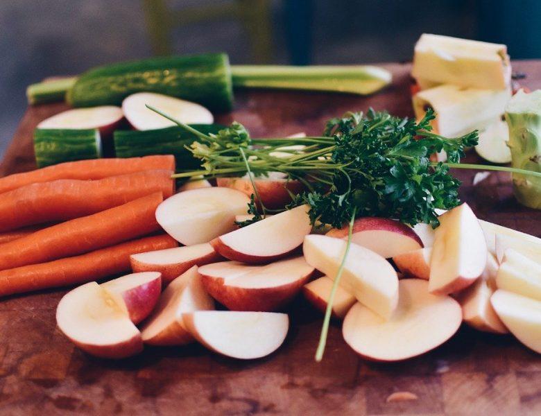 Nutrition : des aliments anti-cancer