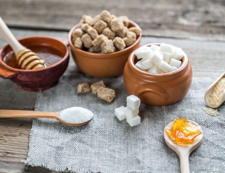 Nutrition : l'excès de sucre et troubles du comportement