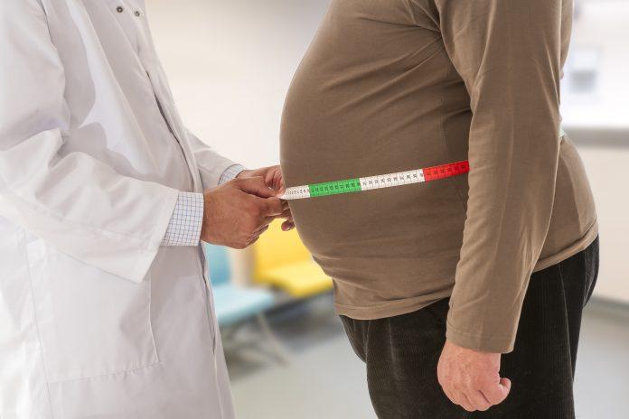 Obésite : calcul taille