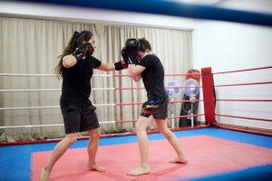 Sport de combat et risque de commotions cérébrales