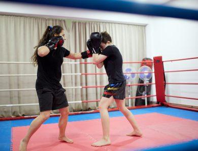 Sport de combat : trop de commotions cérébrales chez les enfants