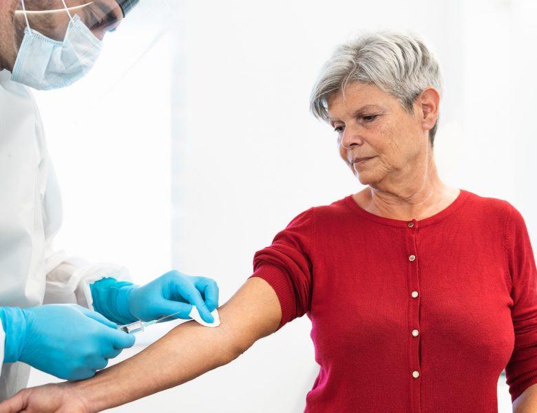 Vaccin contre la grippe : Objectif 75 %
