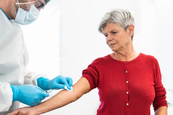 Campagne du vaccin contre la grippe