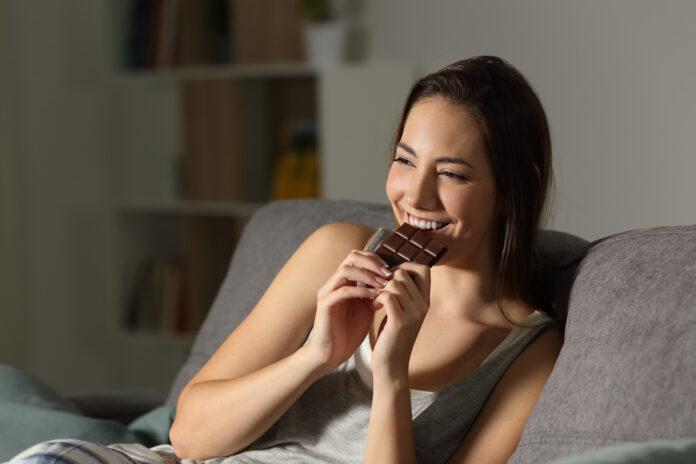 chocolat bienfaits cerveau