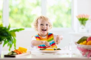 Reco HCSP alimentation enfants
