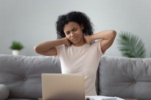 Auto-massage : 10 minutes pour détendre épaules et nuque