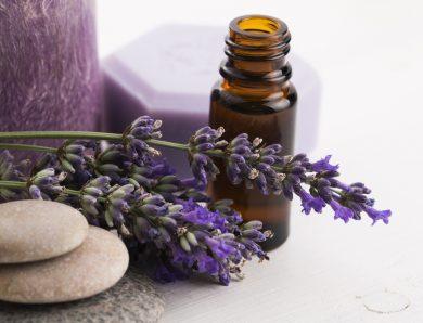 Bien-être : 3 huiles essentielles anti-stress