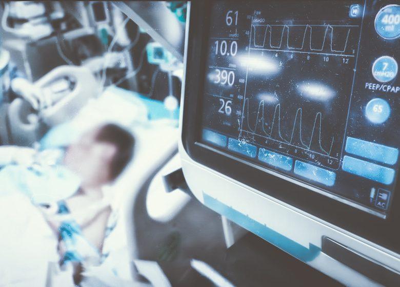 Covid-19 : 8 000 malades encore en soins intensifs