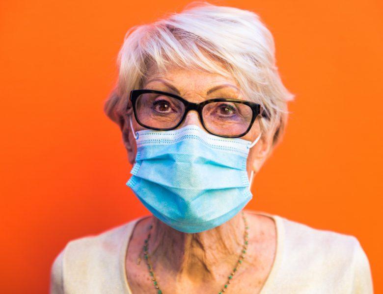 Covid-19 et masque : une solution contre la buée sur les lunettes