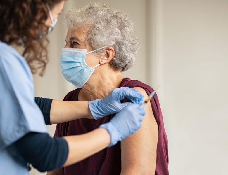 Covid-19 : vaccination massive prévue à Paris