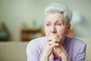 Dépression : les seniors cherchent des solutions par eux-mêmes
