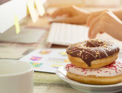 Nutrition et télétravail : garder de bonnes habitudes
