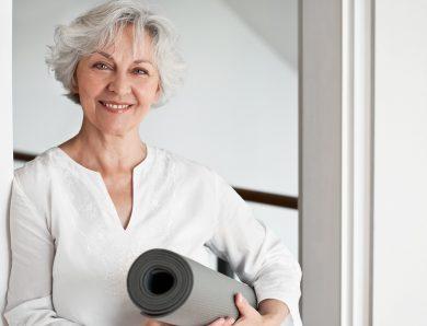 Santé cardiaque : après 50 ans, les femmes doivent faire plus d'activité physique