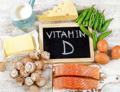 La vitamine D : comment ne pas être en carence ?