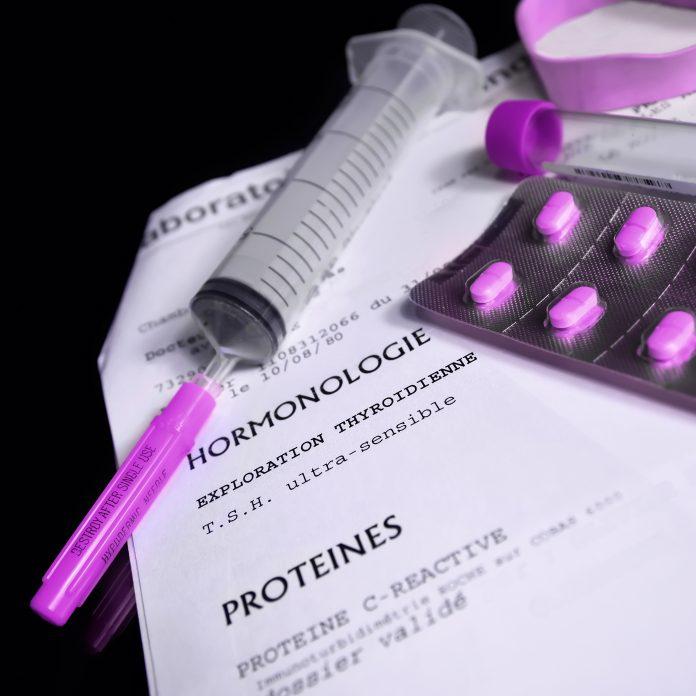 Hypothyroïdie : Médcaments