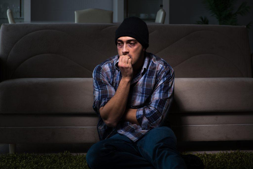 Cannabis : Anxiété