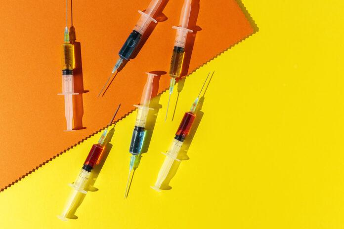 Covid-19 : des vaccins en surnombre