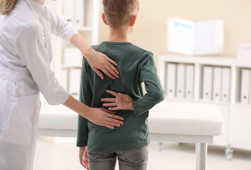 Arthrite Juvénile Idiopathique : Croissance