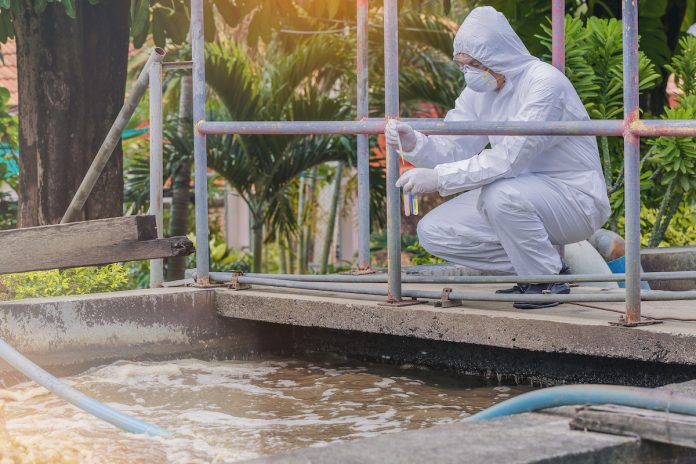 Covid-19 : L'analyse des eaux usées fait craindre un rebond épidémique