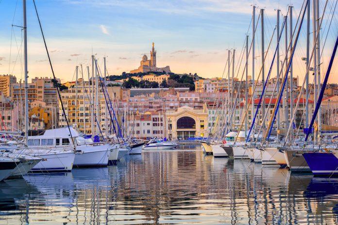 Variant britannique : situation virale « inquiétante » à Marseille