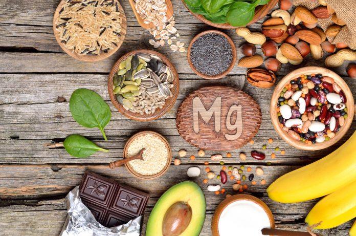 Nutrition : Top 5 des aliments riches en magnésium