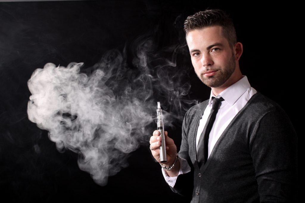 tabagisme : la cigarette électronique