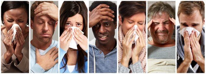 Qui est concerné par les allergies !