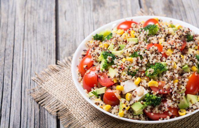 Nutrition : 5 raisons de craquer pour le quinoa
