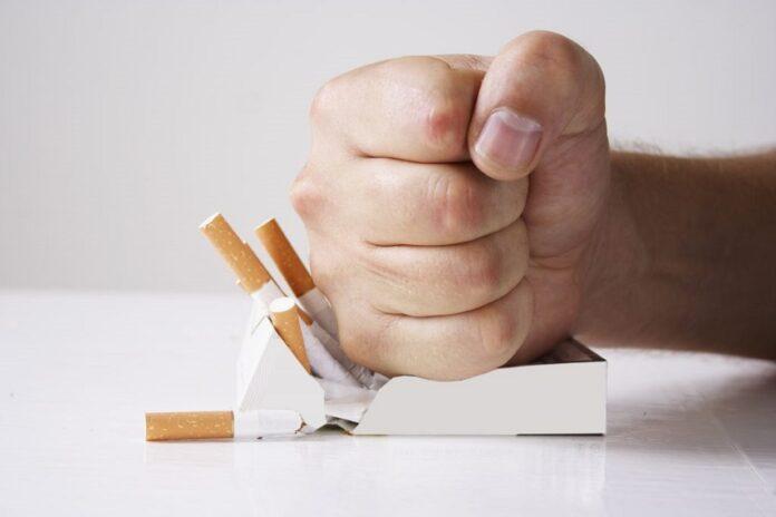 prévenir les maladies cardio vasculaires : tabagisme