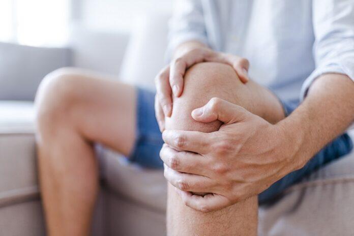 Arthrose au genou